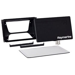 Raymarine Display Front Mount Kit (A80500 W/SUNCOVER)