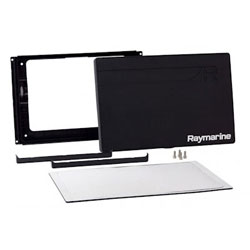 Raymarine Display Front Mount Kit (A80502 W/SUNCOVER)