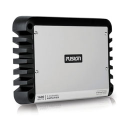 Fusion SG-DA51600 Signature Series Marine 5 Channel Amplifier