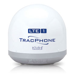 KVH TracPhone LTE-1 Antenna Array