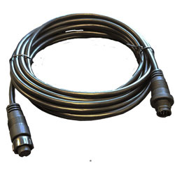Lowrance FistMic Extension Cable