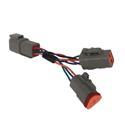Simrad J1939 Adapter Harness