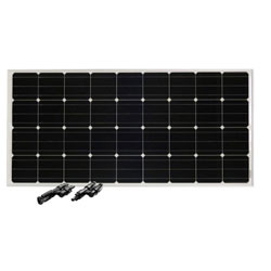 Go Power! 190W Overlander Solar Charging Expansion Kit