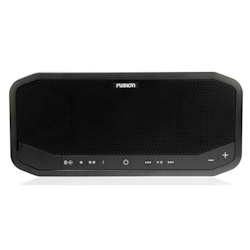 Fusion PS-A302BOD All in One Panel Stereo with Bluetooth