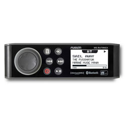 Fusion RA70NSX Marine AM/FM Entertainment System with Bluetooth