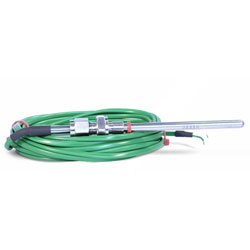 Oceanic Systems Liquid Temperature Sensor / Probe