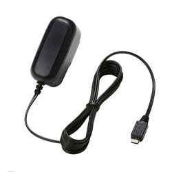 Icom USB Charger Adapter Cable