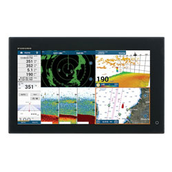 Furuno TZT16F NavNet TZtouch3 Multi-Function Touch Screen Display