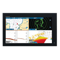 Furuno TZT19F NavNet TZtouch3 Multi-Function Touch Screen Display