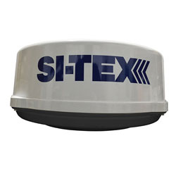 SI-TEX MDS-12 4kW WI-FI Radar