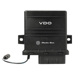 VDO Marine Media Box - NMEA 2000