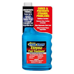 Star brite Star Tron Enzyme Fuel Treatment for Gasoline - 32 Ounce