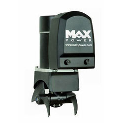 Maxpower CT80 Electric Tunnel Thruster (On/Off)