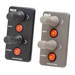 Maxpower Double Joystick Thruster Control Panel