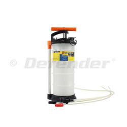Marpac Fluid Extractor