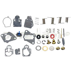 Mercury Outboard Motor Carburetor Repair Kit (8237072)
