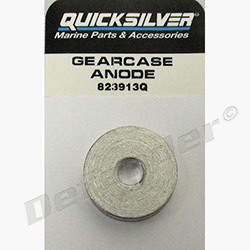 Mercury Outboard Motor Replacement Sacrificial Anode