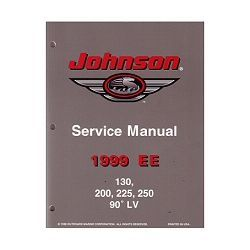 marine outboard engine books 1995 Mercury Outboard 1996 Johnson Outboard Wiring Diagrams