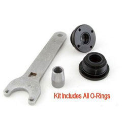 Teleflex / SeaStar Hydraulic Steering Cylinder Seal Kit