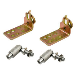 Teleflex / SeaStar Cable Surface Mount Kit