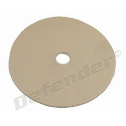 Sen-Dure Replacement Gasket for Heat Exchanger End Covers and Flanges
