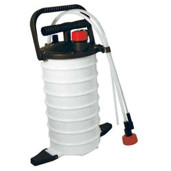 Moeller Fluid Extractor Manual Pump - 7 Liter