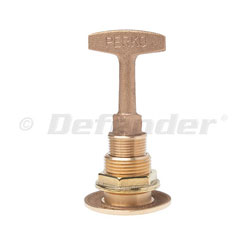 Perko t-Handle Garboard Drain Plug