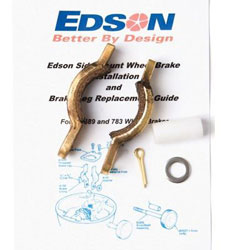Edson Brake Maintenance Kit