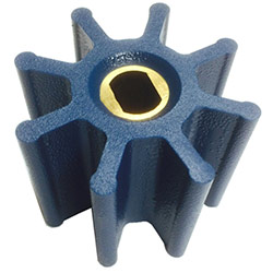 Globe Run-Dry Impeller (2002 / 01-12-1975)