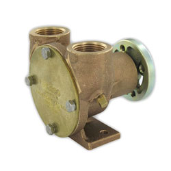 Jabsco 42730 Pedestal Mount Engine Cooling Water Pump