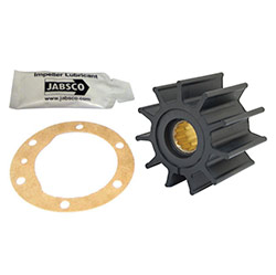 Jabsco Impeller (18777-0001-P)
