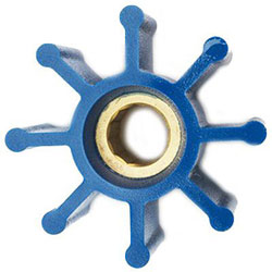 Globe 100 Run-Dry Impeller