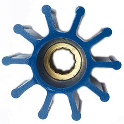 Globe 845 Run-Dry Impeller