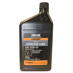 Yamaha Marine Lower Unit Gearcase Lube