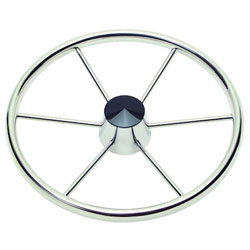 Schmitt Destroyer 6-Spoke Steering Wheel
