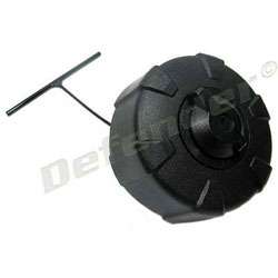 Honda OEM Replacement Fuel Tank Cap