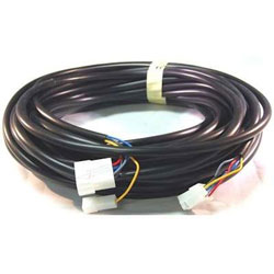 Side-Power Control Harness Cable - 4-Wire