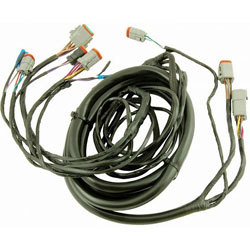 BRP Wiring Harnesses