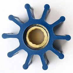 Globe 110 Run-Dry Impeller