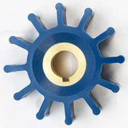 Globe 1130 Run-Dry Impeller