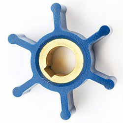 Globe 418 Run-Dry Impeller