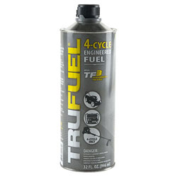 TruFuel 100% Ethanol-Free 4-Cycle Fuel