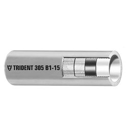 Trident 305 Barrier Lined B1-15 Fuel Hose - 3/8 In