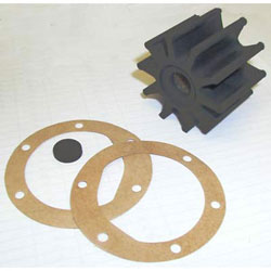 Jabsco Impeller Kit (17937-0001-P)