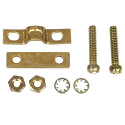 SeaStar / Teleflex Clamp and Shim Kit