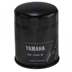 Yamaha OEM Replacement 4-Stroke Outboard Oil Filter (N26-13440-03-00)