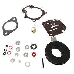 BRP OEM Carburetor Rebuild / Repair Kit (396701)
