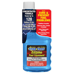Star brite Star Tron Enzyme Fuel Treatment for Gasoline - 8 Ounce