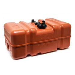 Moeller Low Perm 9 Gallon Portable Fuel Tank