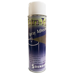 Soundown Noise Reduction Spray Adhesive